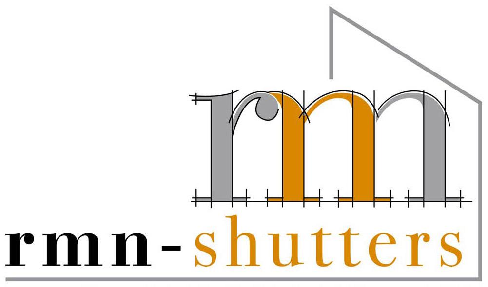 logo rmn shutters